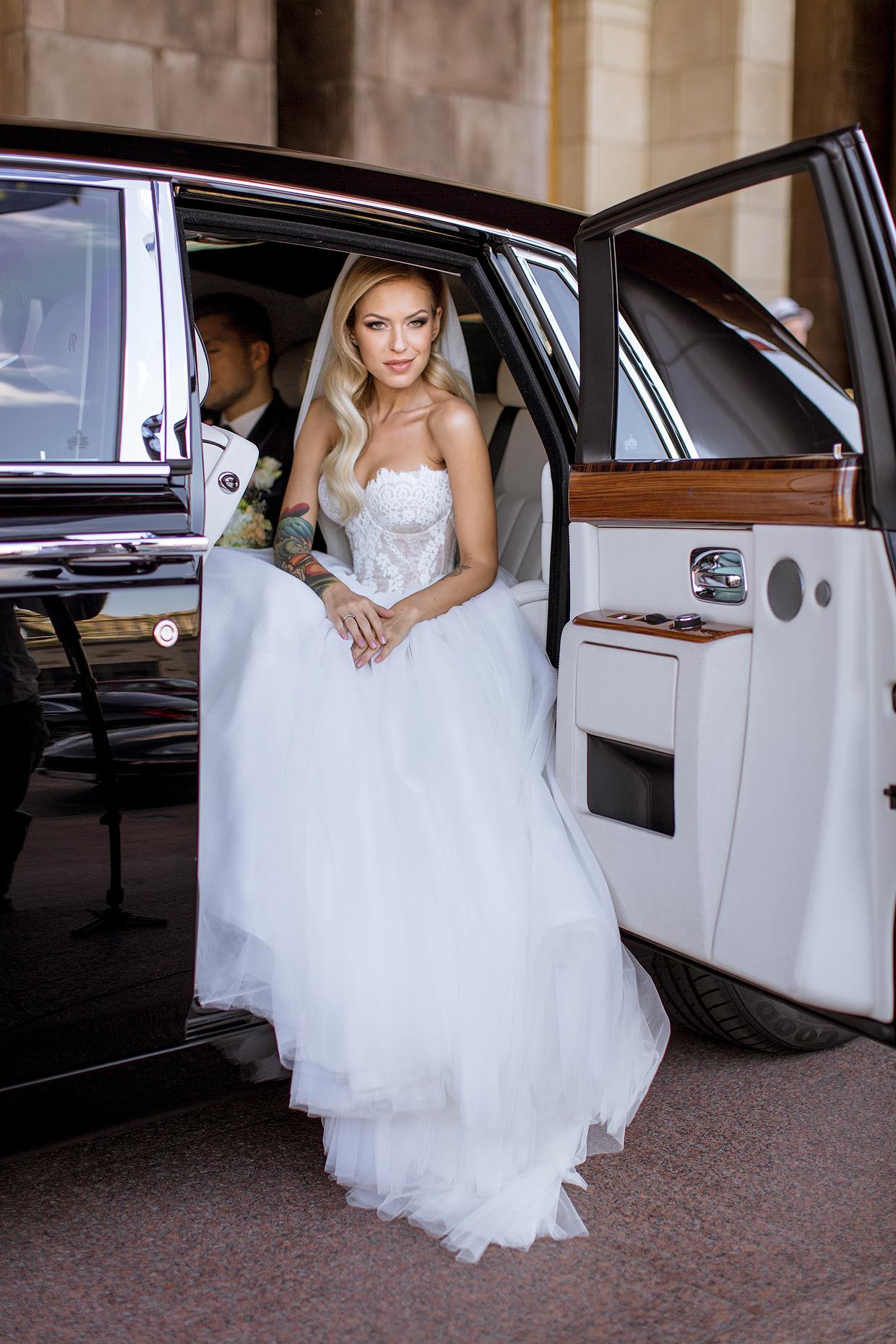 Фоторепортаж со свадьбы Риты Дакоты и Влада 97